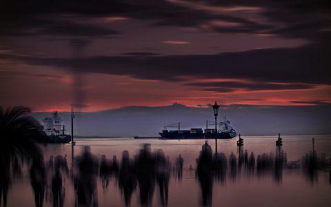 Αμαλία Φλώρου, Thessaloniki my home