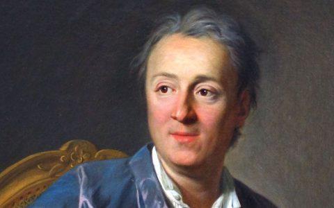 Ντενί Ντιντερό: 10 αφορισμοί του Γάλλου φιλοσόφου