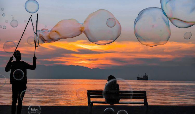 Καλλίνικος Πόπτσης, Thessaloniki my home