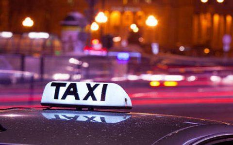 Μια κούρσα ταξί... από τον Τάσο Βακφάρη