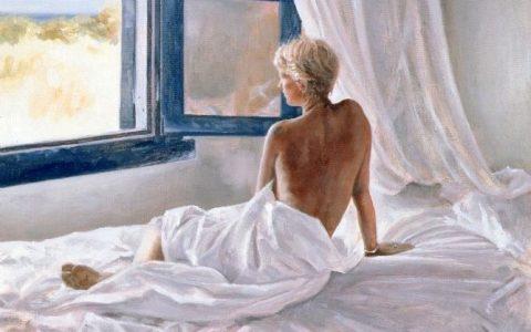 """Πάμπλο Νερούδα: απέραντη, το πιο """"καλοκαιρινό"""" ερωτικό ποίημα"""
