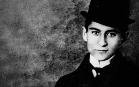Φραντς Κάφκα: 20 σκέψεις του μεγάλου Τσέχου συγγραφέα