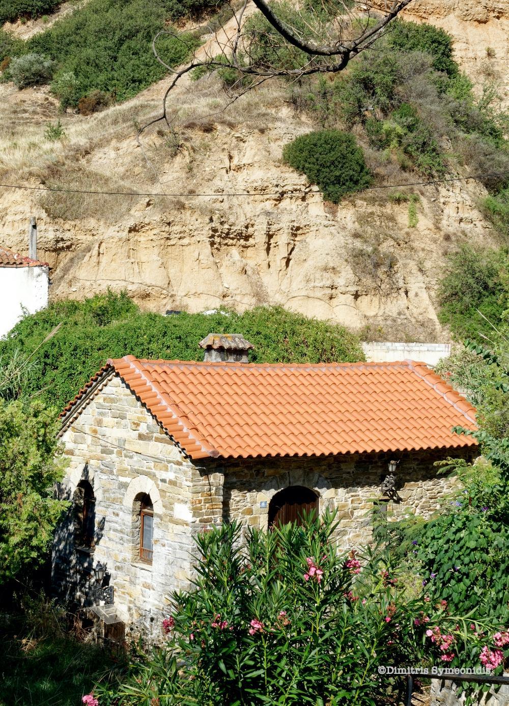 Παλιά Νικήτη, ένας από τους 3 πιο όμορφους παραδοσιακούς οικισμούς της Χαλκιδικής!