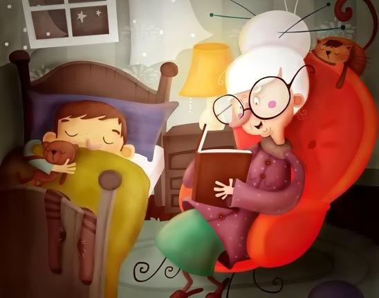 «Οι παππούδες κακομαθαίνουν τα παιδιά» και …άλλες ιστορίες!