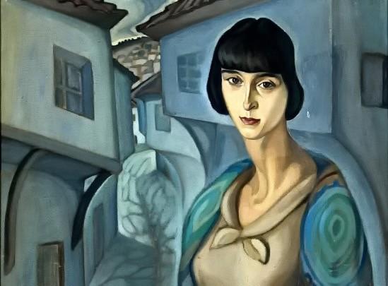 Πολύκλειτος Ρέγκος: ένα εξαιρετικό πορτρέτο στην παλιά Θεσσαλονίκη