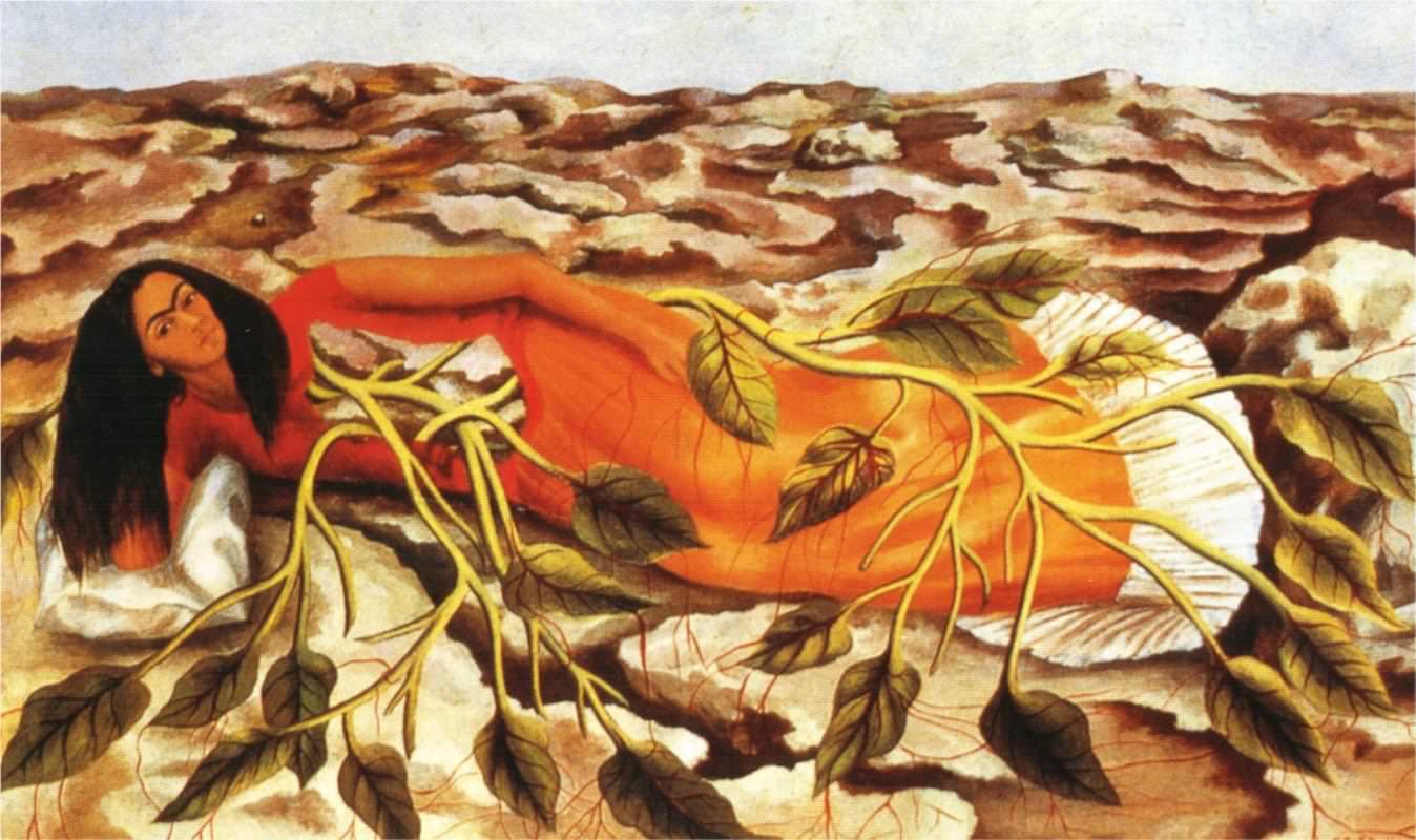 Σαν σήμερα γεννιέται στο Μεξικό η Φρίντα Κάλο