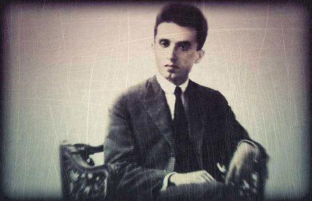 Κώστας Καρυωτάκης: 5 ποιήματα του ποιητή που αυτοκτόνησε σαν σήμερα