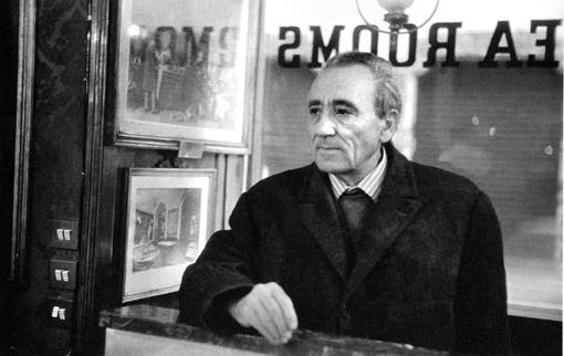 Νικηφόρος Βρεττάκος: Ο σπουδαίος ποιητής που προτάθηκε 4 φορές για Νόμπελ Λογοτεχνίας