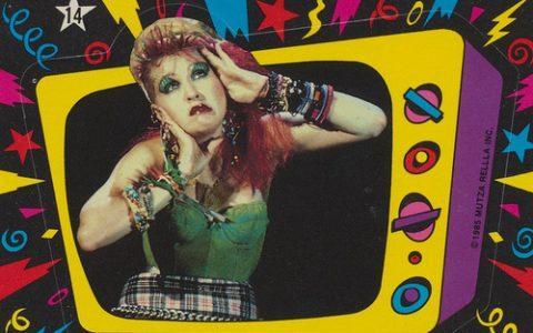Τα καλύτερα hits των '80s που λατρεύουμε μέχρι σήμερα