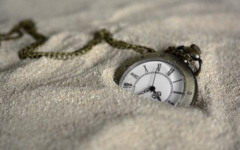 Η διαφορετική αντίληψη για τον χρόνο