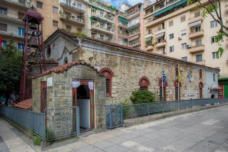 Ελένη Γλύκατζη-Αρβελέρ: Η βυζαντινή Θεσσαλονίκη