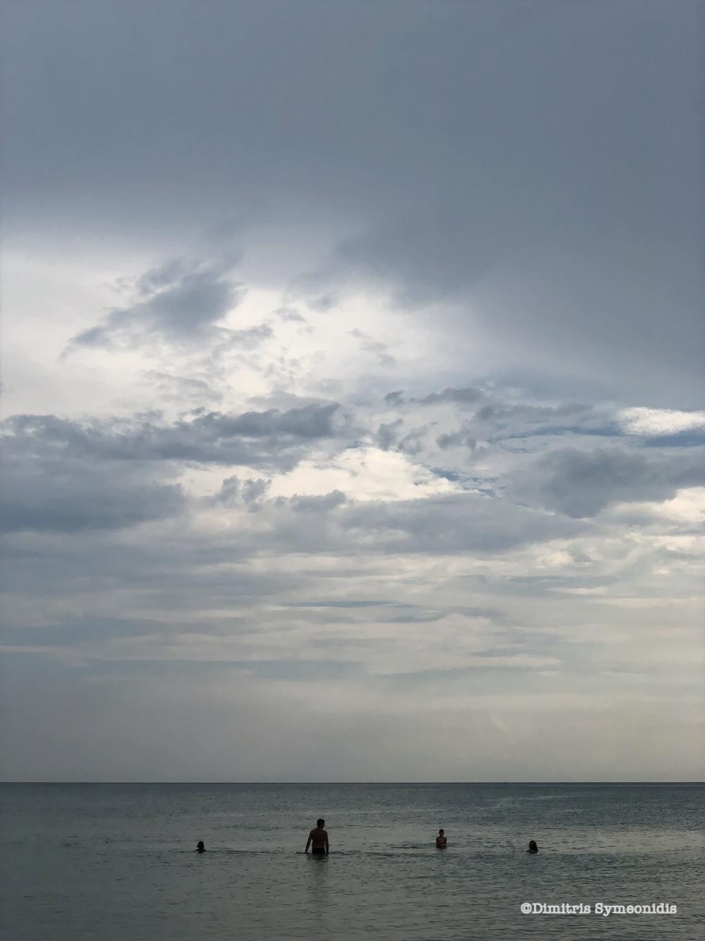 """Minimal Summer"" στη Νέα Ηράκλεια"