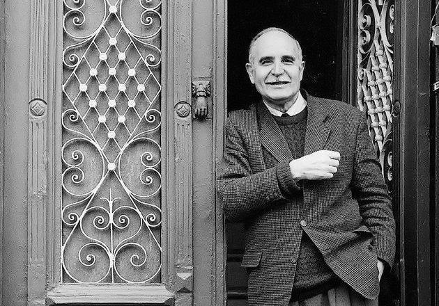 Ντίνος Χριστιανόπουλος: δυό ταινίες που αγάπησα, μια προσωπική ιστορία