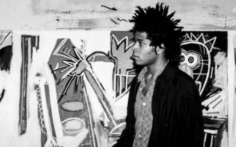 Ζαν Μισέλ Μπασκιά: 135 έργα του Αφροαμερικανού νεοεξπρεσιονιστή