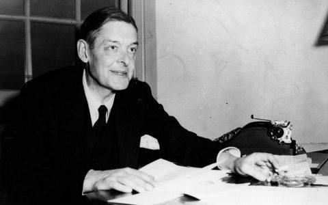 Τ.Σ. Έλιοτ: 3 ποιήματα του νομπελίστα λογοτέχνη