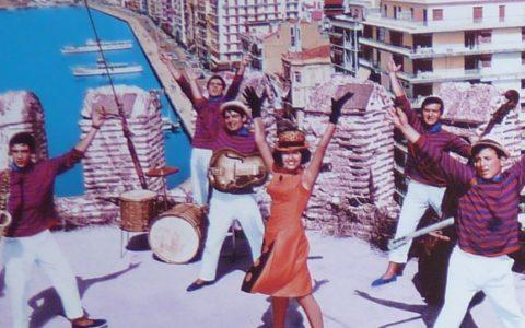 Η Θεσσαλονίκη μέσα από την οθόνη