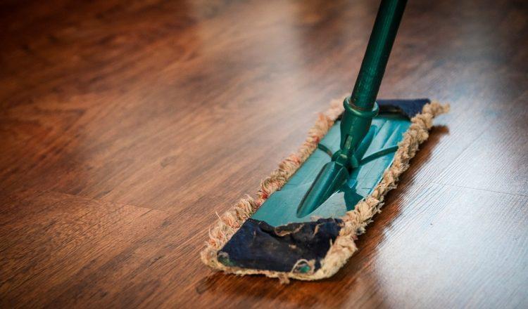 20 λάθη που κάνεις όταν καθαρίζεις το σπίτι σου