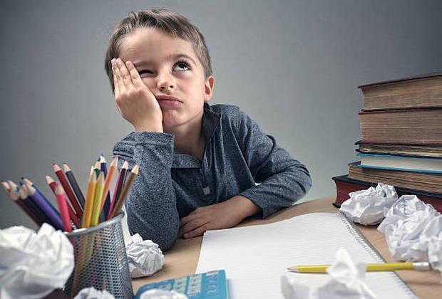 Γιατί αποτυγχάνουν τα παιδιά, στο σχολείο;
