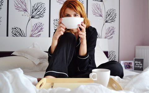 5 έξυπνοι τρόποι για να ξεφορτωθείς τη μελαγχολία της Δευτέρας
