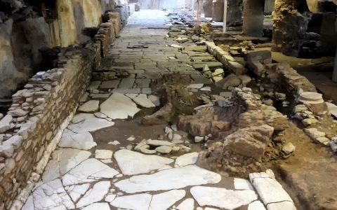 Μπορούμε να οραματιστούμε τη Θεσσαλονίκη 20 χρόνια μετά ως τον απόλυτο προορισμό για να ζήσεις κυριολεκτικά τη Βυζαντινή Εποχή;