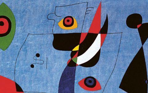 "Joan Miro: 193 πίνακες ""ζωντανεύουν"" μέσα από τη μουσική του Kevin MacLeod"