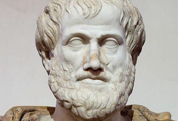 Ο Αριστοτέλης η πιο διάσημη προσωπικότητα του κόσμου σύμφωνα με το ΜΙΤ