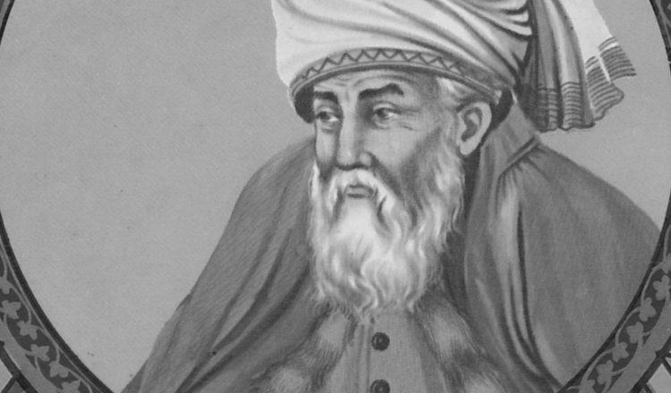 Τζελαλεντίν Ρουμί: 5 ποιήματα του Πέρση ποιητή