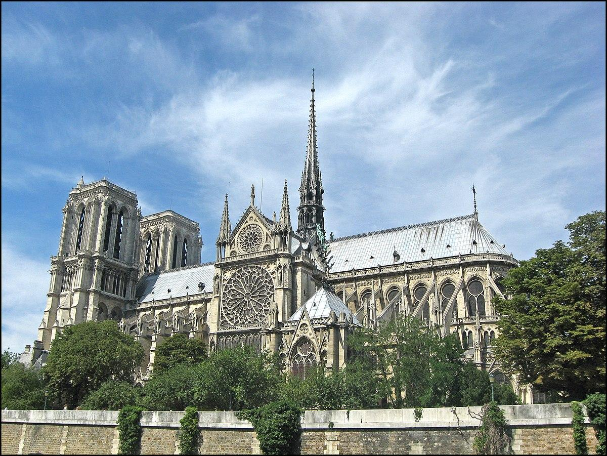 Τα 10 πιο δημοφιλή αρχιτεκτονικά κτίρια παγκοσμίως