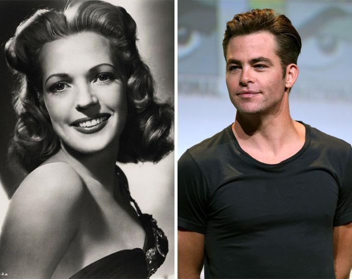 18 celebrities που δε γνώριζες πως είναι απόγονοι διάσημων ανθρώπων