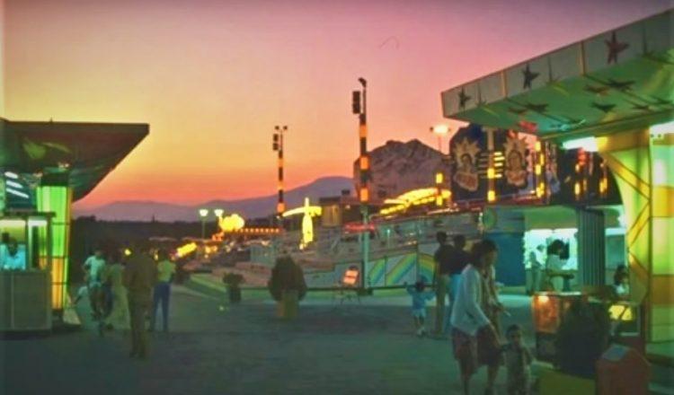 80's Θεσσαλονίκη: Ένα σύντομο ταξίδι στο χωροχρόνο