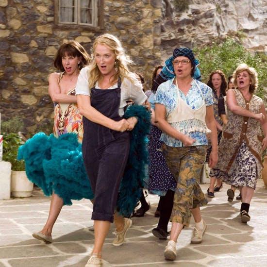 12 ταινίες που θα σε γεμίσουν αισιοδοξία