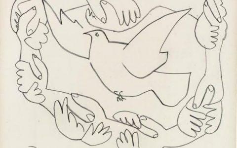 O Pablo Picasso για την Αξία και το ... Άχθος της Ελευθερίας