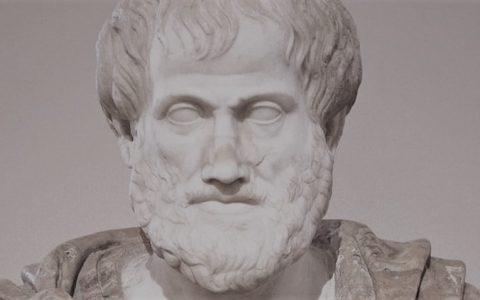 22 σοφά γνωμικά του Αριστοτέλη