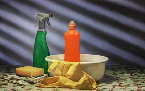 25 τρόποι για γρήγορο καθάρισμα
