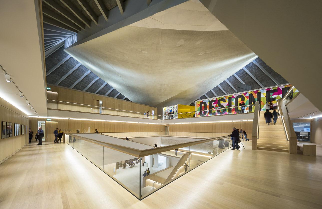 7 απίθανα μουσεία που πρέπει να επισκεφτείς μια φορά στη ζωή σου