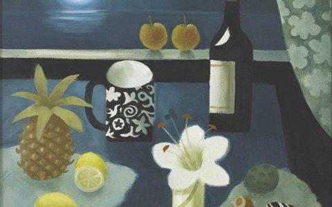 Marry Fedden: Μια ξεχωριστή συλλογή με 115 πίνακες ζωγραφικής