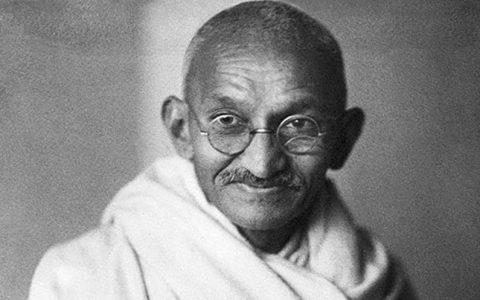 22 σοφά αποφθέγματα του Μαχάτμα Γκάντι