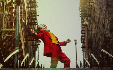 Είναι ο Joker ένα μανιφέστο; Από την Αθηνά Τερζή