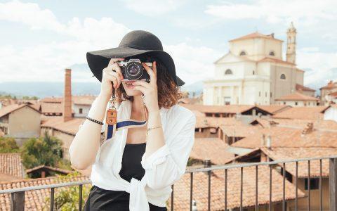 10 tips για να βγάζεις καλύτερες φωτογραφίες στα ταξίδια σου