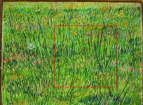 Πώς τα μαθηματικά αποκαλύπτουν κρυμμένα μυστικά σε έργα τέχνης!