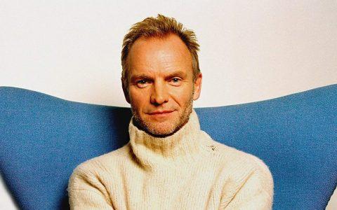 20 κορυφαία τραγούδια του Sting