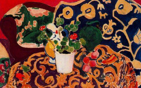 "Henri Matisse | 812 εξαιρετικά έργα ""ζωντανεύουν"""