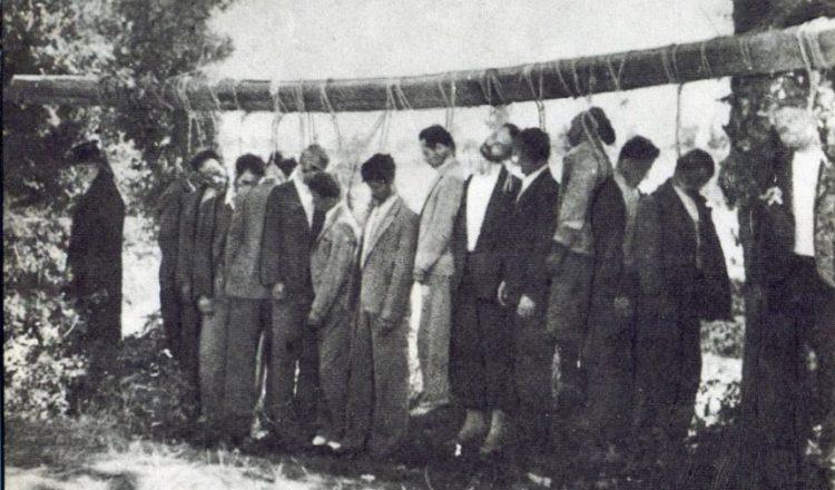 Σπύρος Μελετζής   Ασπρόμαυρο υλικό από το φωτογράφο της Αντίστασης