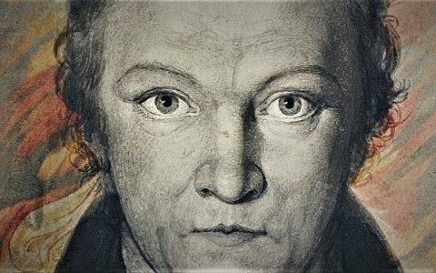 Γουίλιαμ Μπλέικ | Σκέψεις, λέξεις και εξαιρετικοί πίνακες του 18ου αιώνα