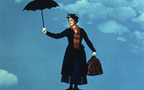 Mary Poppins: Η αληθινή ιστορία πίσω από την αγαπημένη ταινία