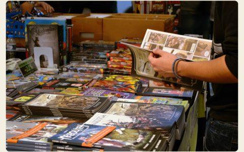 Comic 'N' Play | Η απόλυτη έκθεση κόμικς και επιτραπέζιων παιχνιδιών επιστρέφει για 18η χρονιά