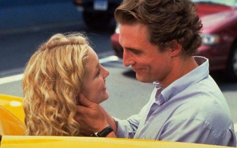 7 ταινίες για Παρασκευή βράδυ ... άκρως γυναικείες!