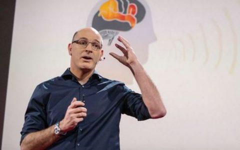 Γιούρι Χάσον: Αυτό είναι το μυαλό σας κατά την επικοινωνία