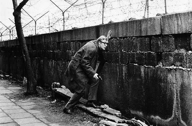 5 ταινίες που αφορούν το Τείχος του Βερολίνου