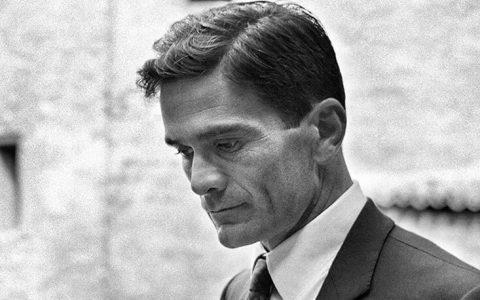 Πιερ Πάολο Παζολίνι | 3 ποιήματα του Ιταλού σκηνοθέτη και συγγραφέα
